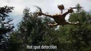 MIB Dessert Stalker Drone