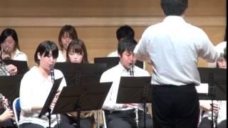 鶴見区音楽団『EARLY SUMMER CONCERT』①