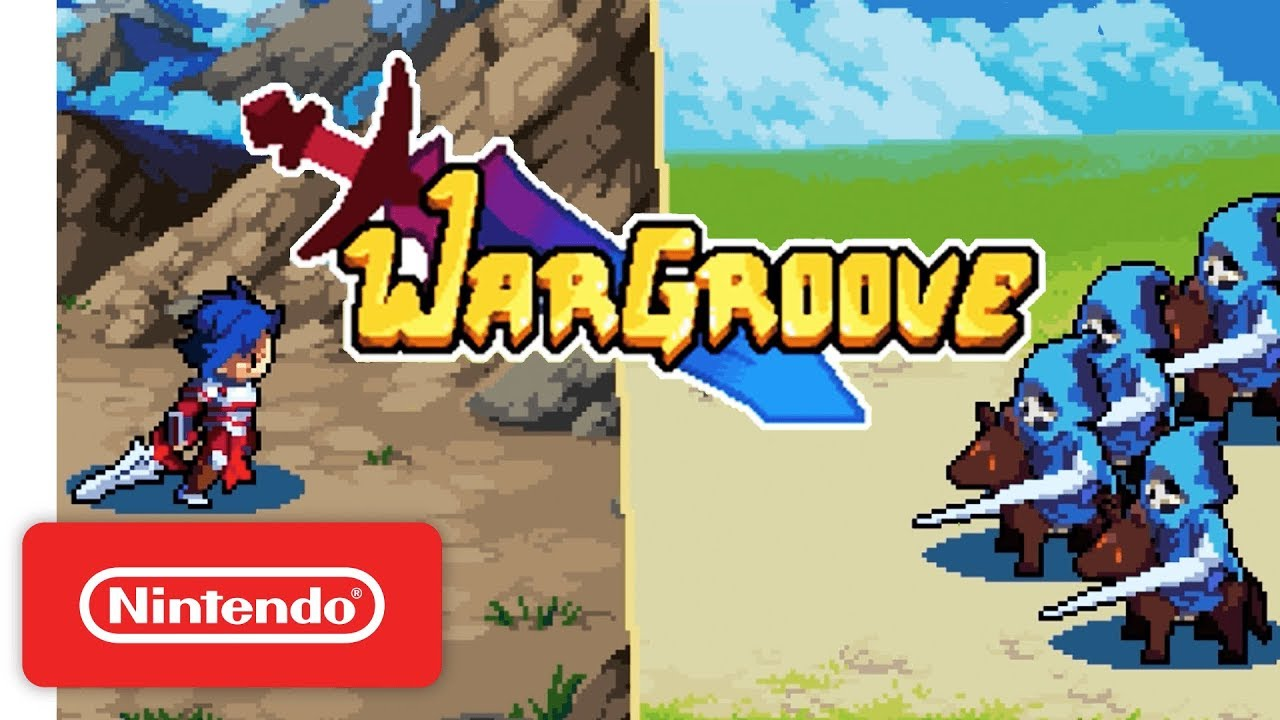 WARGROOVE Will Feature Free Post-Launch Content And Constant Updates