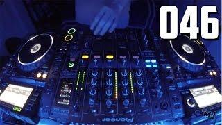 #046 Tech House Mix September 14th 2015