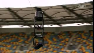 spidercam Cricket Australia