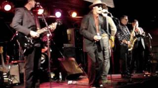 Mud Bay Blues Band - Stagger Lee