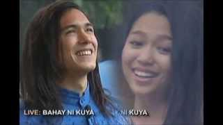 """Miho Song For Tommy: IKAW """"YOU""""  Bisaya Version"""