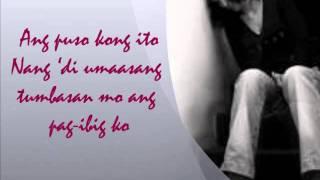 Nang Dahil Sa Pag-ibig - Tootsie Guevarra