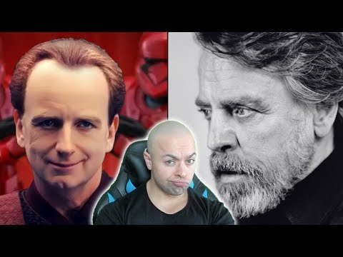 Rian Johnson Red Letter Media.Reaction To Red Letter Media Episode 9 Theory