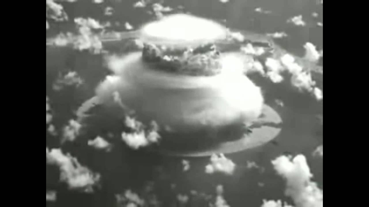 Atomic Bomb Explosion Underwater | www.imgkid.com - The ...