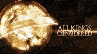 All Kings Considered - Premieres April 15th