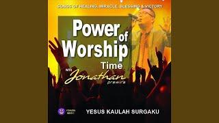 Ibadah Yang Sejati