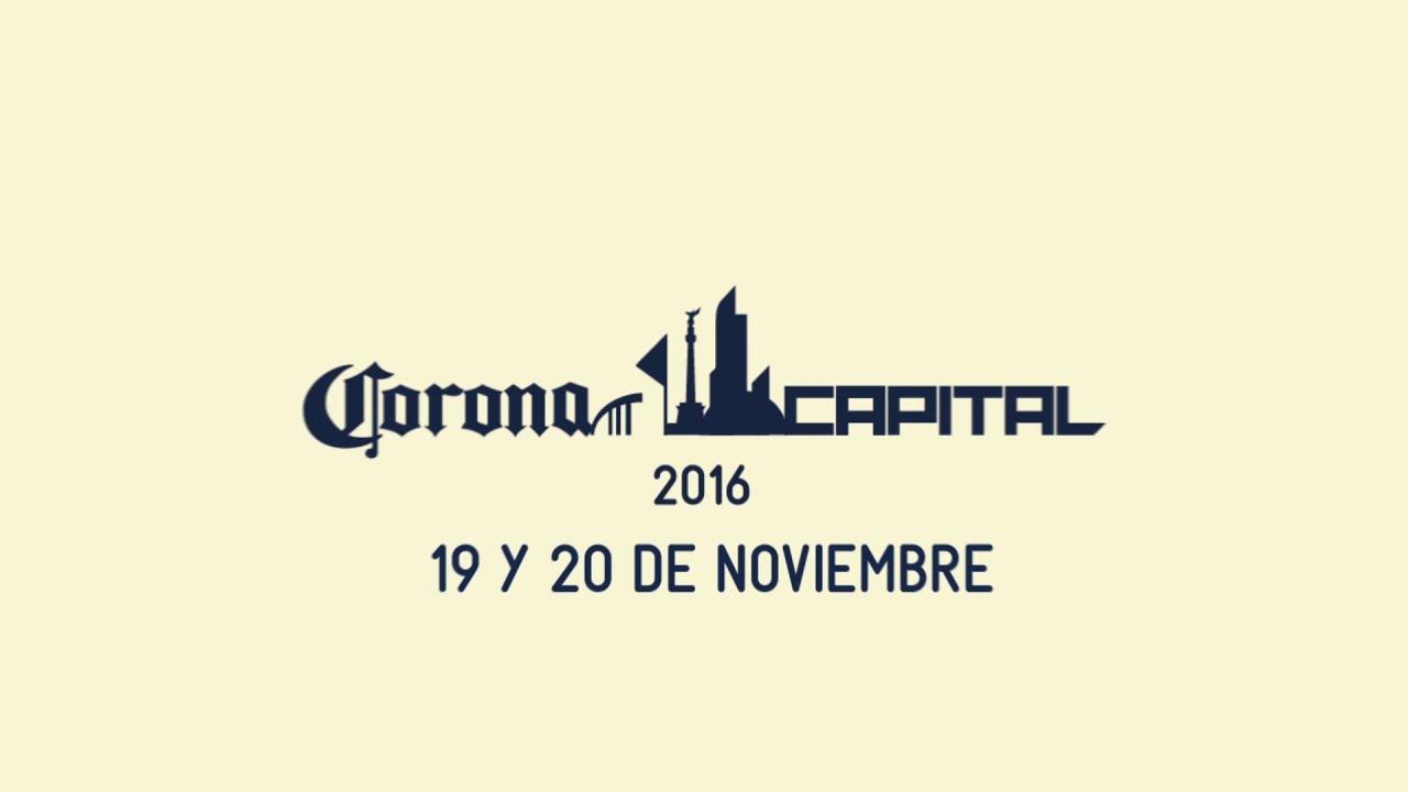 77939da61396 Corona Capital fest: 2017 lineup (Grizzly Bear, The xx, PJ Harvey, Phoenix  & more)