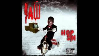 Hopsin - Raw Full Album (HD)