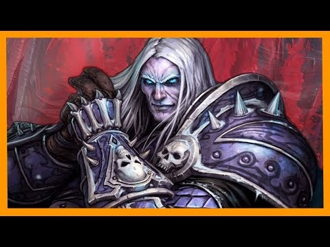Top 5 Most Horrific Projects of the Lich King - World of Warcraft Lore