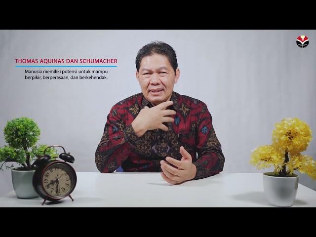 Manusia dan Pendidikan (Dr.H. Tatang Syaripudin,M.Pd)