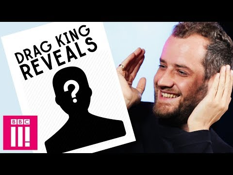 Friends React To Drag King Reveals | SISTER