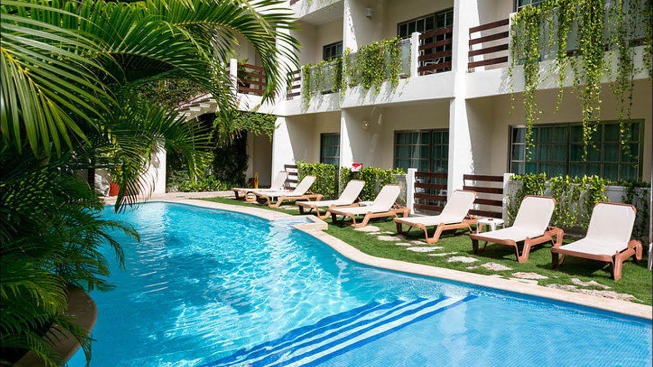 Hotel Posada Sian Ka An Riviera Maya