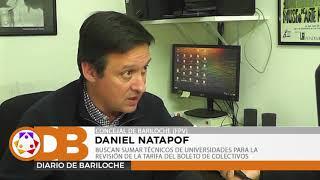 BUSCAN SUMAR TÉCNICOS DE UNIVERSIDADES PARA LA REVISIÓN DE LA TARIFA DEL BOLETO DE COLECTIVOS