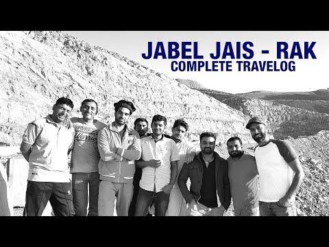 Jabel Jais Ras Al Khaimah, UAE,