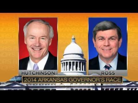 2014 Governor
