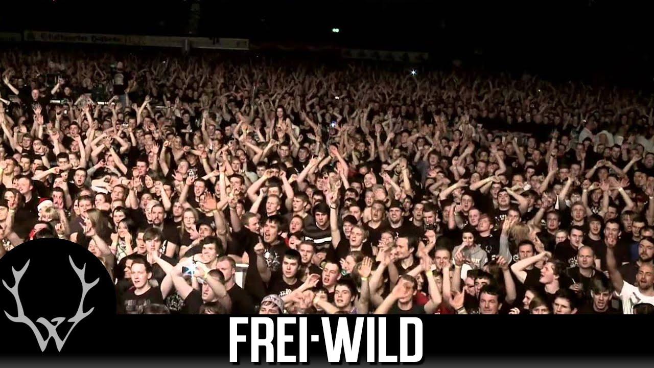 frei.wild live