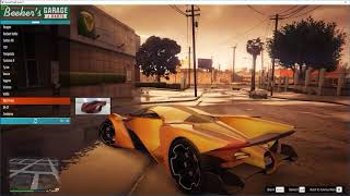How to install Gta V Menyoo mod menu and scripthook