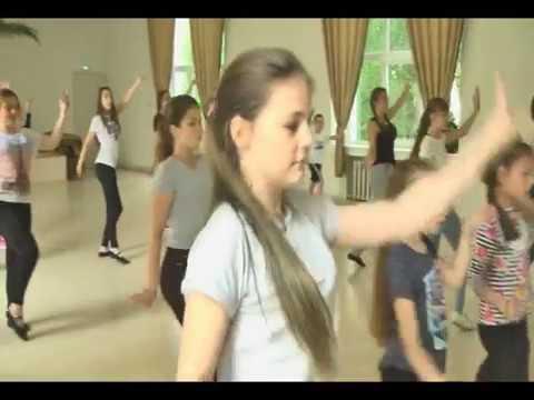 Мастер-класс по танцам по современным и уличным танцам