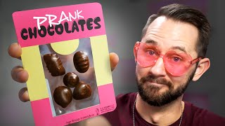 10 of the WORST Valentine's Day Gifts! thumbnail