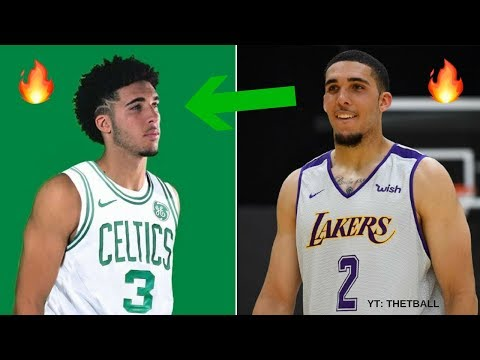 What's NEXT For LiAngelo Ball After Going Undrafted? | Lakers REJECT Gelo & Lavar For Summer League!