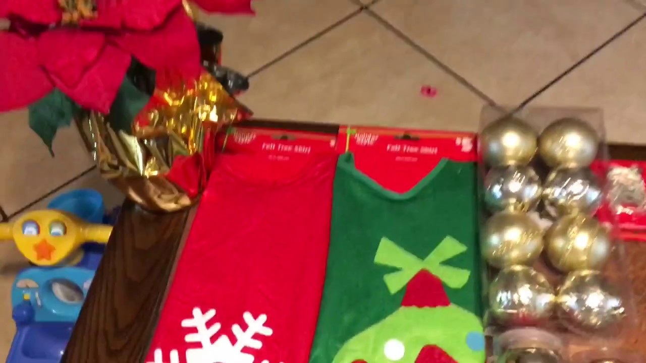 dollar general christmas blowout sale everything for 025 1 17 17 - Dollar General Christmas Decorations