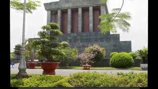 Viếng Lăng Bác - Thanh Thúy