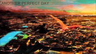 tsunenori / Another Perfect Day (2015)