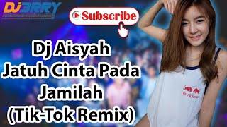 Dj Aisyah Jatuh Cinta Pada Jamilah (Tik-Tok Remix) By SandegaTruna