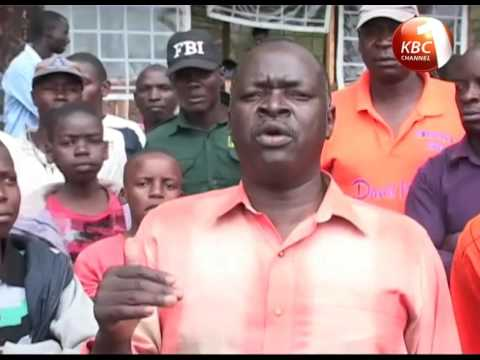 Chinese fishermen in Naivasha on the spot over alleged illegal fishing practices