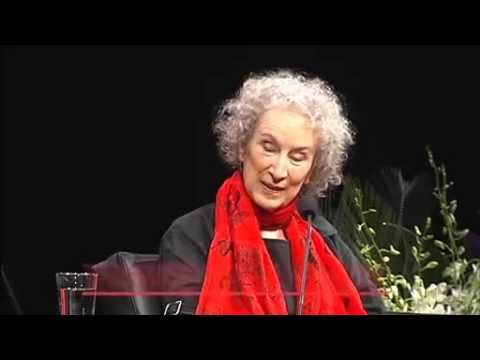 ABC The book club .- Jennifer Byrne Presents: Margaret Atwood