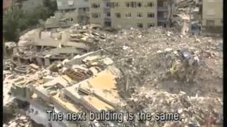 Geog 3700 - Izmit Earthquake 1999