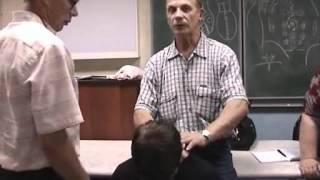 Огулов А.Т. Хиропрактика -  исцеление руками 8 часть