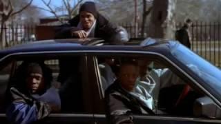 Маятник в Гарлеме -   Трит Уильямс (Замена 2: Последний урок)