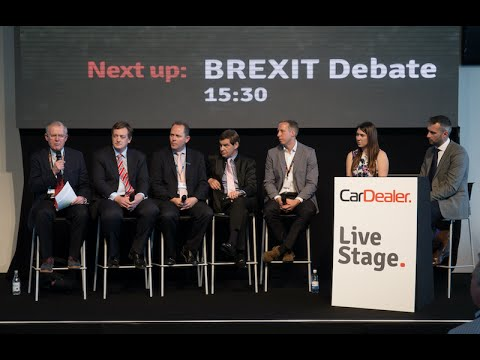 The Car Dealer Brexit Debate