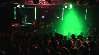 The Bonny Situation - Gravity Spot [Live '08] (Ashes & Rubbish)