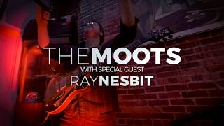 Beginnings (Improv) | THE MOOTS | Featuring Ray Nesbit