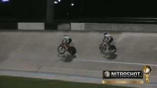 Florida Sprint State Championship 2012 Match Sprint part Two