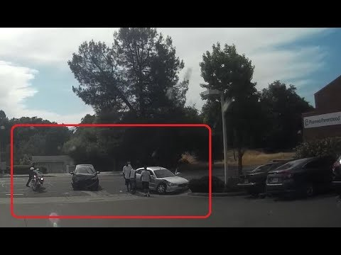 Bad Redding Drivers- Memorial Day Madness!!