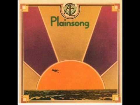 Plainsong - Amelia earheart`s last flight.
