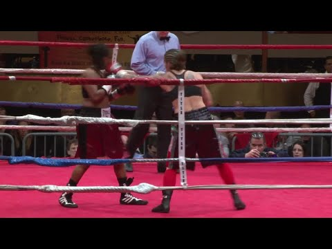 Women's Boxing Fight, Amateur Female Boxing from YouTube · Duration:  15 minutes 51 seconds
