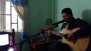 Hát và Hòa tấu ghita của Nguyễn Quốc Anh      Anh Minh Nguyễn Quốc