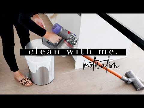 Clean My Whole Apartment Routine | Extreme Cleaning Motivation