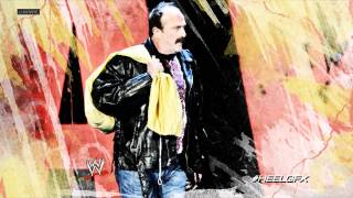 "2014: Jake Roberts 1st WWE Theme Song - ""Snake Bit"" + Download Link ᴴᴰ"