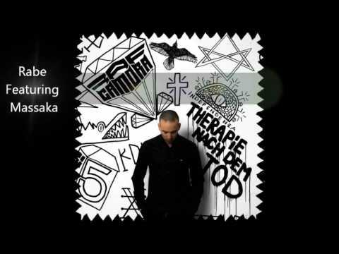 Raf Camora Therapie Nach Dem Tod Das komplette album 2012