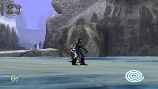Legacy of Kain: Soul Reaver 2 PC Invincibility (Untouchable)