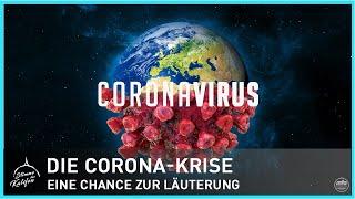 Die Corona-Krise - Eine Chance zur Läuterung | Stimme des Kalifen