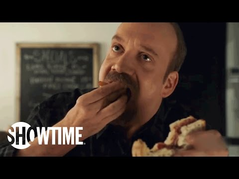 The Food of Billions Season 2 | Damian Lewis & Paul Giamatti SHOWTIME Series