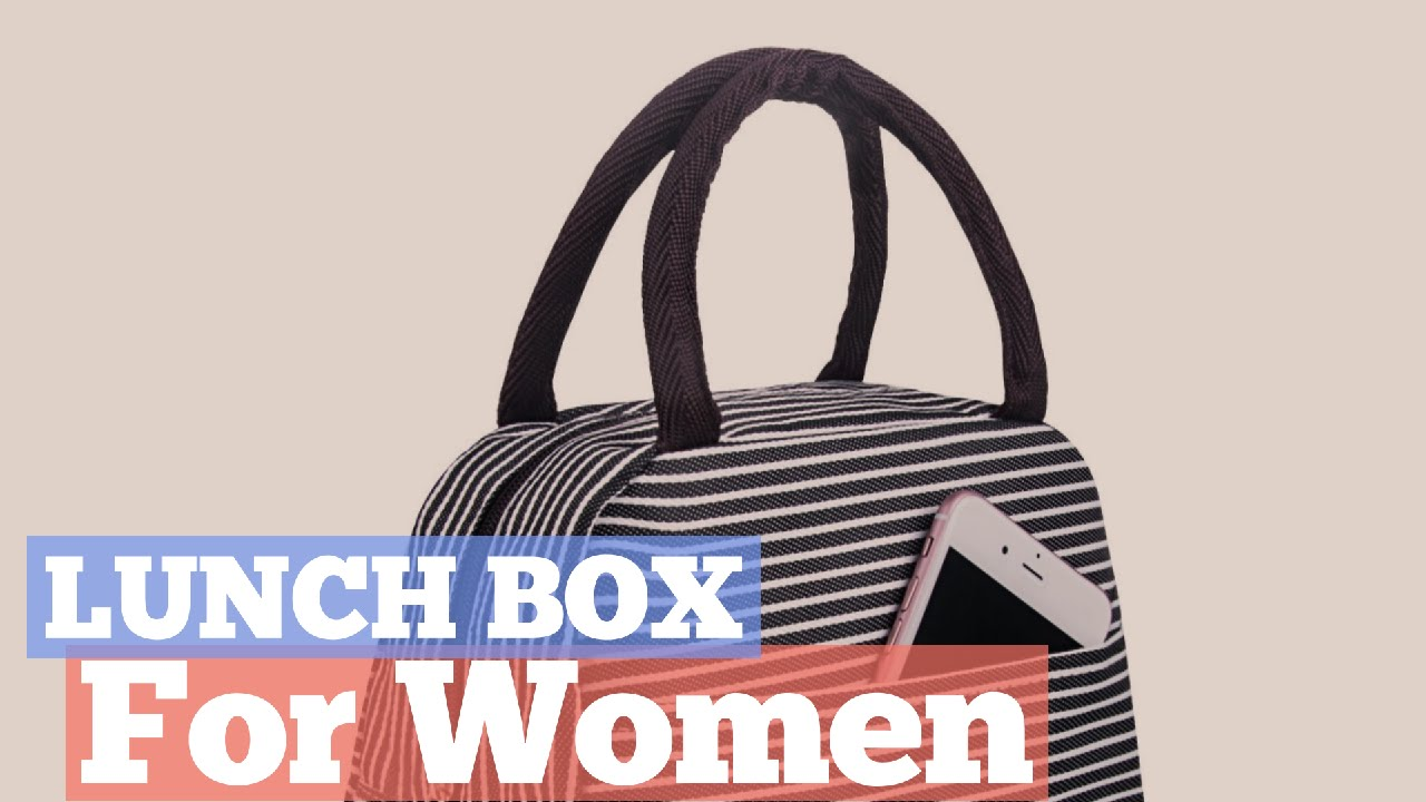 57c487467b15 Lunch Box For Women // 12 Lunch Box For Women You've Got A See!